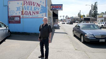 Dick Maurice is retiring after a four-decade career on Callow Avenue.