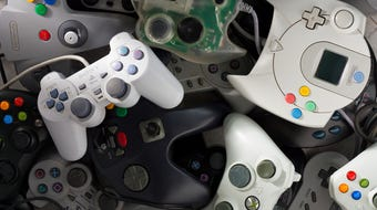Collectors and fans will pay big bucks for old video game systems, iPods and stereo systems.