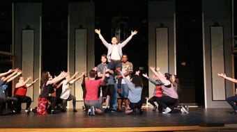 A program offering free theater experiences to Brevard high school students returns after an 8 year hiatus - and the students are loving it.