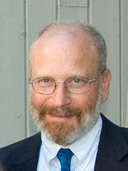 Sheldon Toubman, an attorney for the New Haven Legal