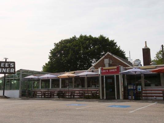Lee's Diner