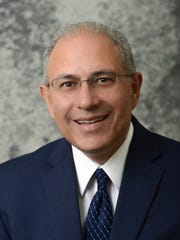 Andy Pallotta, president of the New York State United