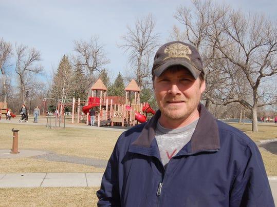 Roger Kriedeman