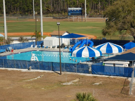 lehigh acres community pool now offering spring swim activities