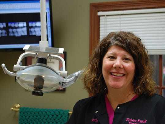hot jobs  dental hygienist takes holistic approach to health