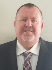 Jed Duggan is named the first principal of Pecos Connections Academy.