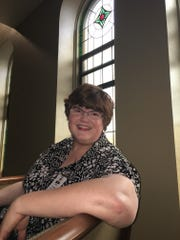 The Rev. Terri Whitgrove is the new director of pastoral