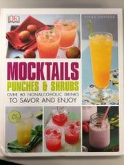 """Mocktails, Punches & Shrubs"" by Vikas Khanna."