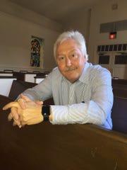 On Sept. 10, Dr. David Hartman will give his last sermon