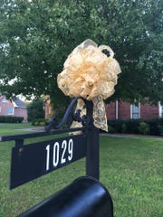 350 bows have been sold to Sumner County residents