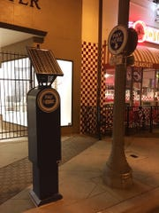 Some in Ventura are hoping the new meters are faster and easier to use.