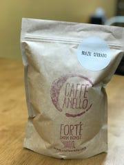 Caffe Anello coffee beans
