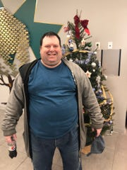 The nonprofit Community Access Unlimited (CAU) is celebrating the 25 days of Christmas by posting on its Facebook page Christmas memories and feelings from its members with disabilities.