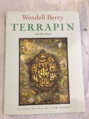 """Wendell Berry's """"Terrapin."""""""
