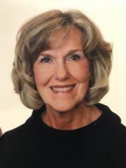 Elizabeth Moran