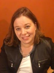 Sara Rodriguez