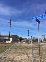 This project, across from Ventura High School, is one