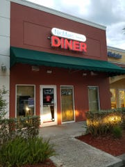 NicMarc Diner is at 4019 SW Port St Lucie Blvd. in  Port St. Lucie.