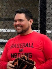 Jose Maldonado started the Lambda Softball Association
