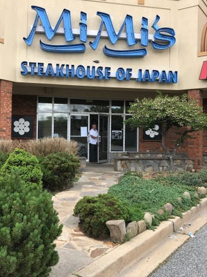 The Mimi's Steakhouse restaurant on Woodruff Road has closed, and will be replaced by Sammy's Delicatessen, a New York-style deli owned and operated by Sammy Nmair.