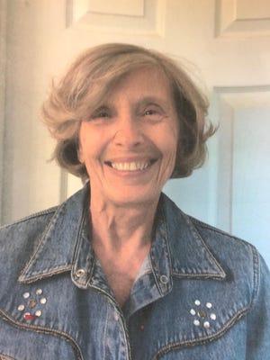 Joan Fry