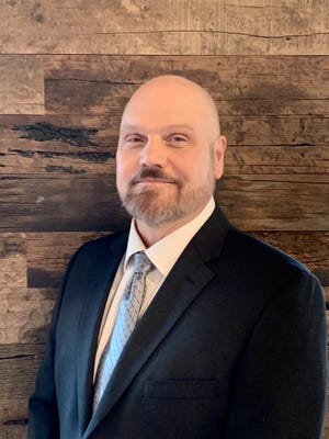 Michael H. Murphy, from Prineville, Oregon, has been named Bristol Community College's Dean of Online Learning.