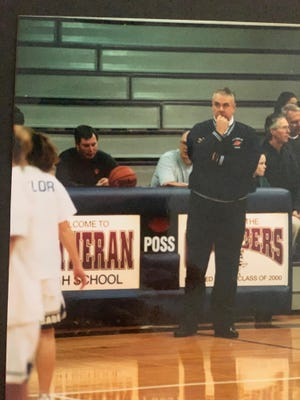 Charlie Franklin, who died Aug. 4 at age 67, was an assistant basketball coach at several local schools and also served as the head coach of the Rockford Lutheran girls team and Rock Valley College women's team.