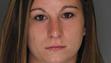 """Ashley Kline, born on Nov. 13, 1988. 5'-1"""" tall, 115"""