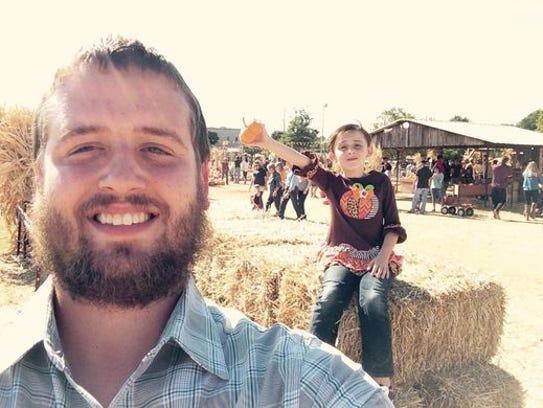 Former Mesa police Officer Philip Brailsford shot Daniel