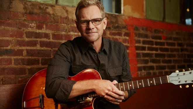 """Steven Curtis Chapman is about to release his memoir, """"Between Heaven and the Real World: My Story."""""""