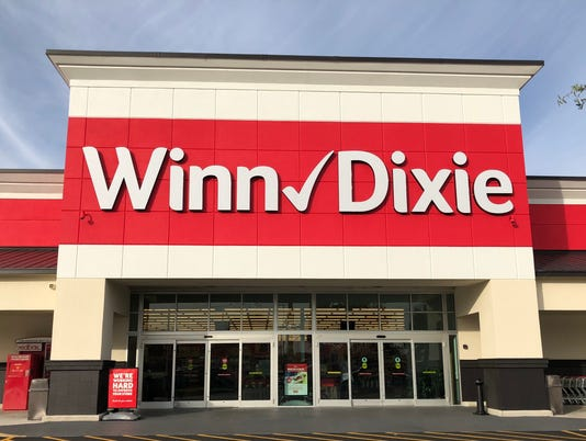 Winn-Dixie Port Salerno
