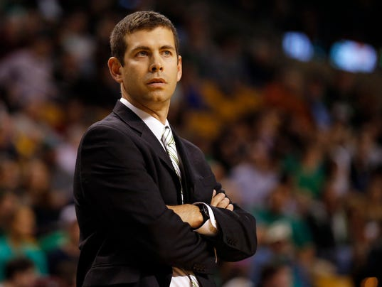 The day that rocked Butler: Story behind Brad Stevens ...