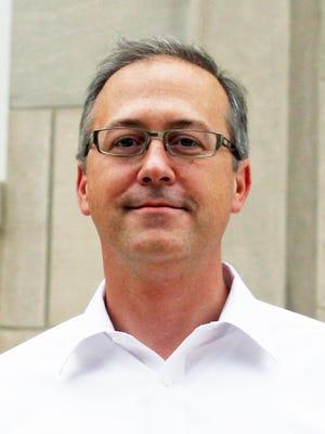 Congressman David Young