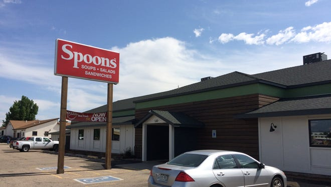 Spoons, Soups & Salads opened its sixth and largest Fort Collins facility earlier this month.