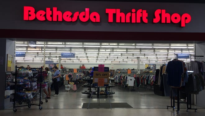 Bethesda Thrift Shop 555 W. Grand Ave. in Wisconsin Rapids