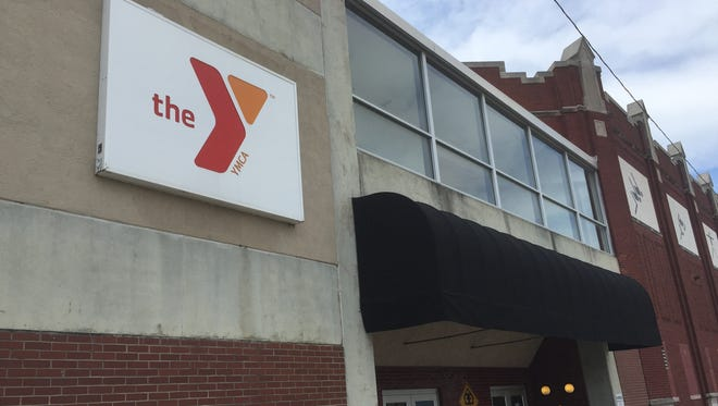 The Downtown YMCA will be getting renovations in the next few years.