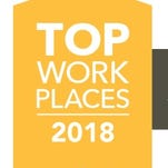 2018 Top Workplaces in Southeastern Wisconsin