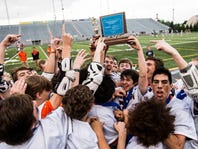 Palmyra holds on to win District 3 boys' lacrosse title