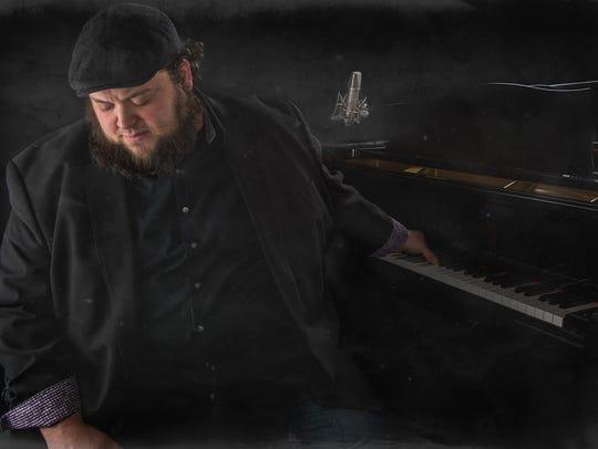 Victor Wainwright and the Train perform in Bonita Springs