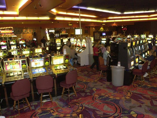 Mazatzal Casino  The casino offers video and reel-to-reel