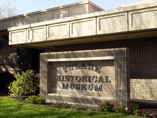 Tulare Historical Museum in Tulare
