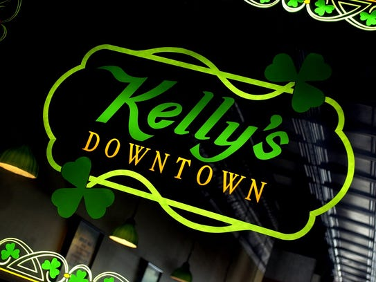 Kelly's Downtown, 203 S. Washington Ave.