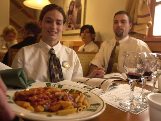 Livingston County Restaurant Poll 2014 Results