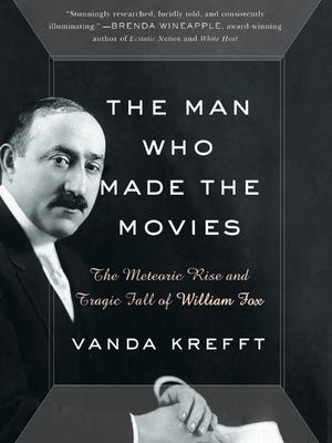 'The Man Who Made the Movies' by Vanda Krefft