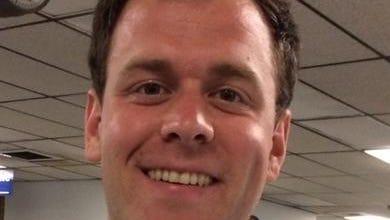 Democrat staff writer Sean Rossman