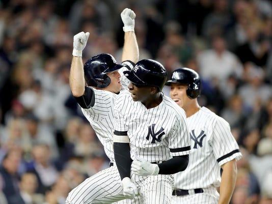 American League Wild Card Game - Minnesota Twins v New York Yankees