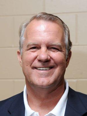 Doug Broxson