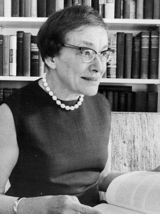 Jean McKelvey