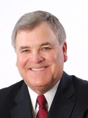 Grant County Judge-executive Stephen Wood.