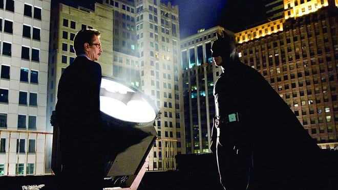 2005     • Most popular movie:  Batman Begins     • Director:  Christopher Nolan     • Starring:  Christian Bale, Michael Caine, Ken Watanabe     • Domestic box office:  $206,850,000     ALSO READ: States With the Highest (and Lowest) Property Taxes